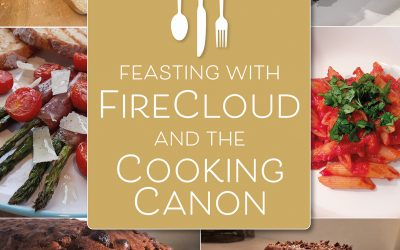 Feasting with FireCloud and the Cooking Canon